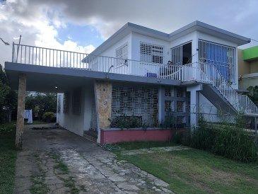 Calle Mayaguez Urb. Perez Moris #94 San Juan, PR 00917