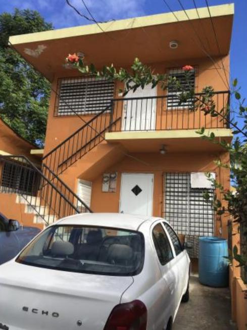 Calle R. Sanchez Justiniano Mayaguez, PR 00680