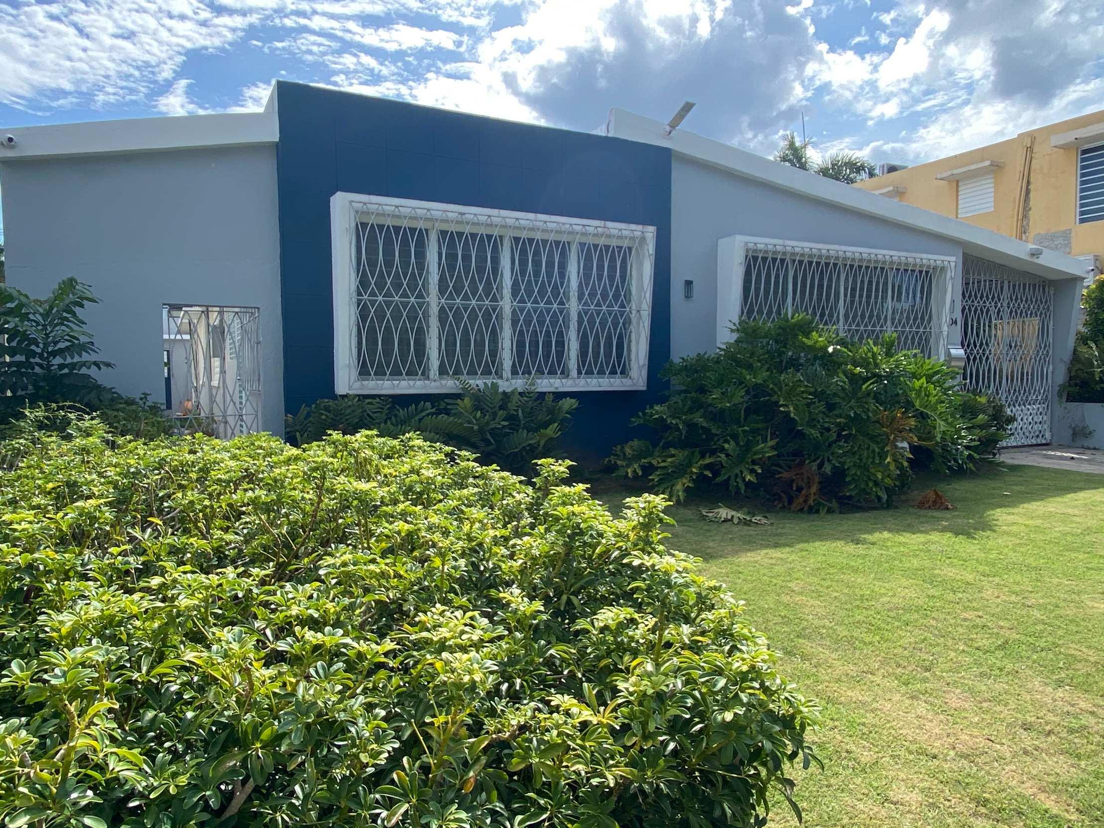 cll Tous Soto San Juan, PR 00918