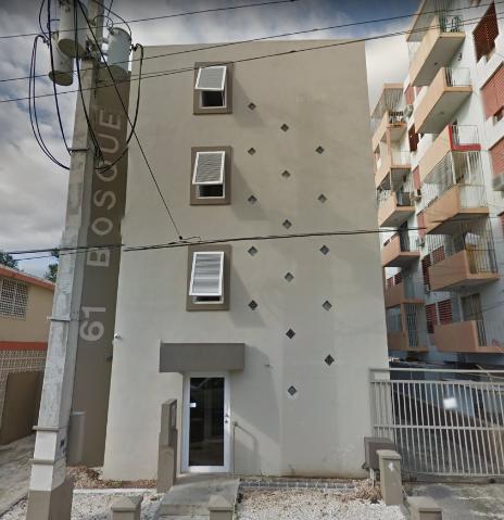 61 Calle Bosque Mayaguez, PR 00680