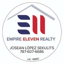 Josean Lopez Sekulits Empire Eleven Realty Corp.