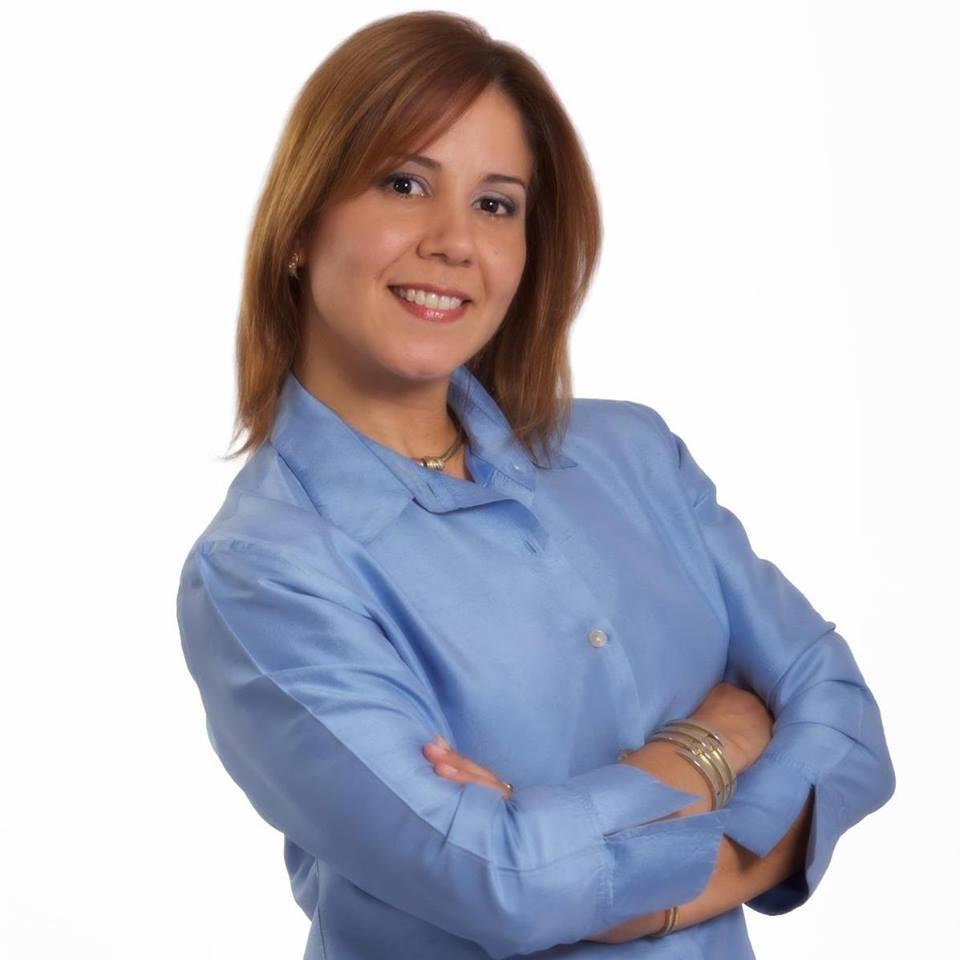 Ruby Gonzalez