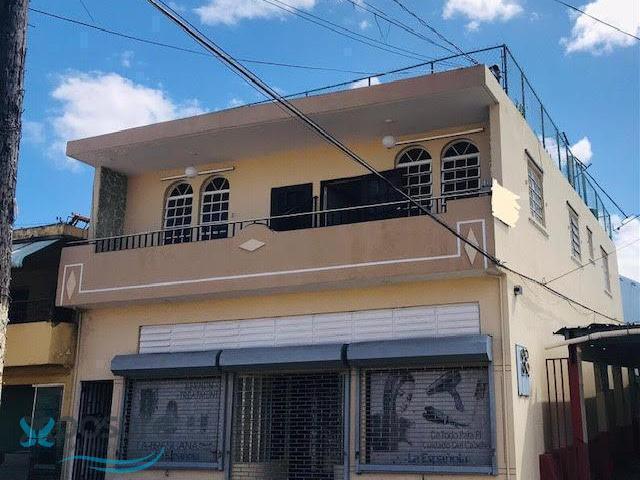 Calle San Carlos, Pueblo Quebradillas, PR 00678